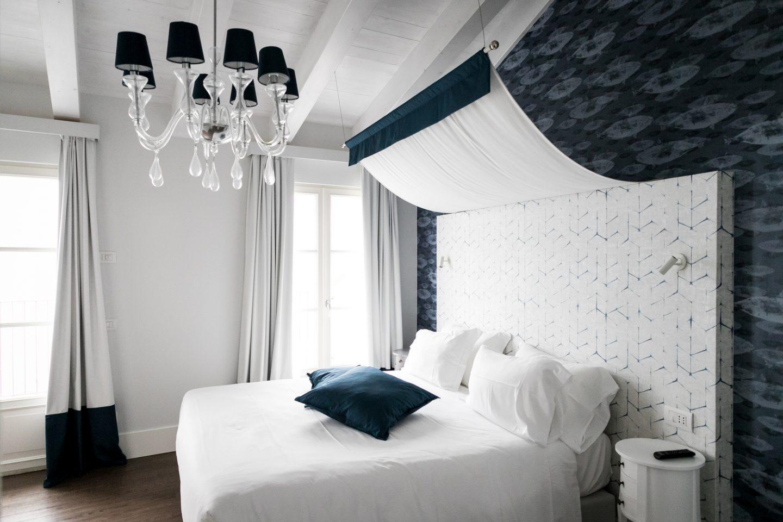Suite camere hotel Lago Maggiore, isole Borromee