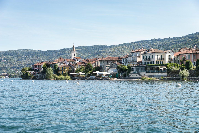 Camere hotel Lago Maggiore, isole Borromee