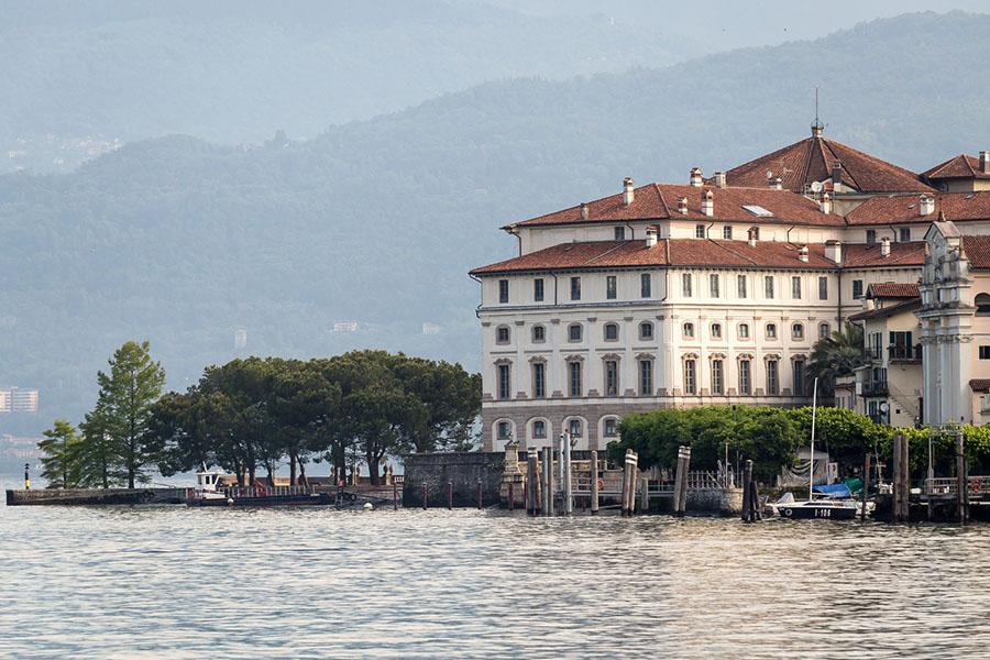 Visiter les îles avec un guide privé, lac Majeur, Italie