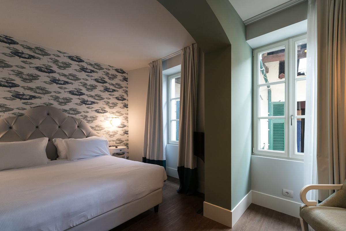 Hotel Isola Pescatori